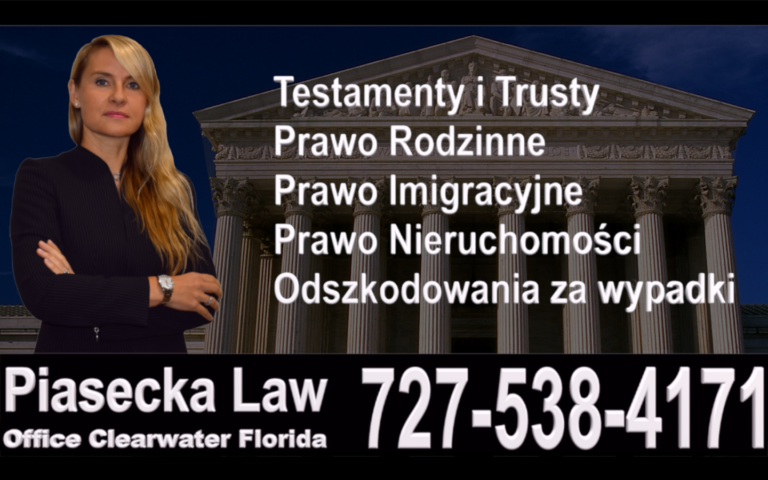 Polish layer attorney Fort Myers