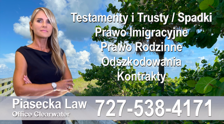 Polish layer attorney Sarasota